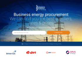 businessenergyswitching.co.uk