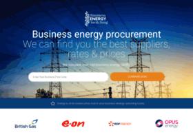 businessenergyswitching.co.uk