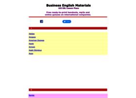 businessenglishmaterials.com