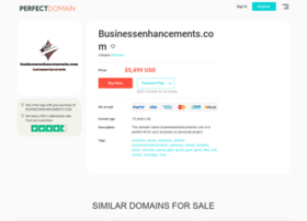 businessenhancements.com