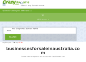 businessesforsaleinaustralia.com