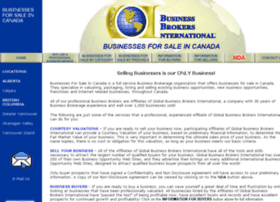 businessesforsaleincanada.com