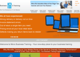 businessetraining.com
