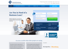 businessfinancing.org