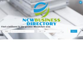 businessfinder.wenatcheeworld.com