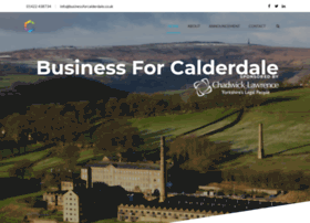 businessforcalderdale.co.uk
