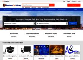 businessforsale.sg