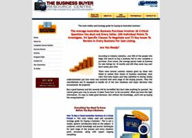 businessforsaleaustralia.com