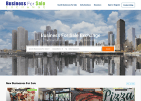 businessforsaleexchange.com