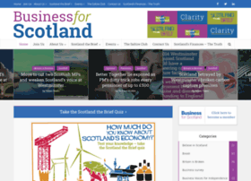 businessforscotland.co.uk