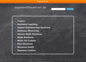 businessfrauen-en.de