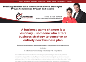 businessgamechangers.com