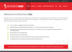 businessgas.co.uk