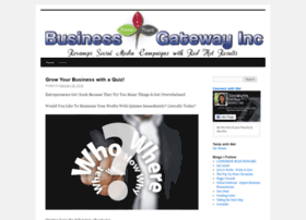 businessgatewayinc.wordpress.com