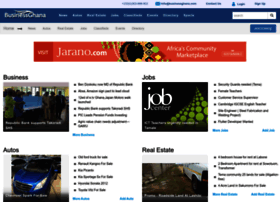 businessghana.com