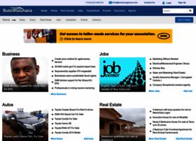 businessghana.com
