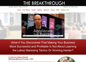 businessgrowthbreakthrough.com
