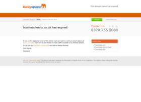businesshearts.co.uk