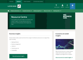 businesshelp.lloydsbankbusiness.com