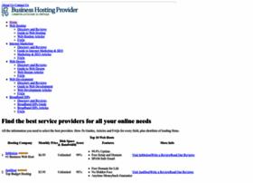 businesshostingprovider.com