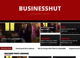 businesshut.com
