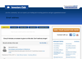 businessideasclub.co.za