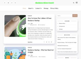 Businessideascoach.com