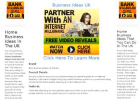 businessideasinuk.uk