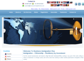 businessimmigrationvisa.com