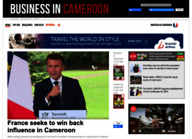 businessincameroon.com