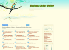 businessindexonline.com
