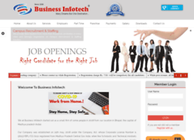 businessinfotech.in
