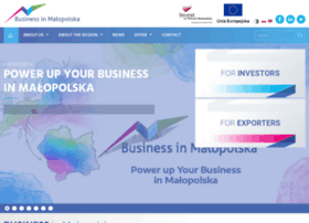 businessinmalopolska.com