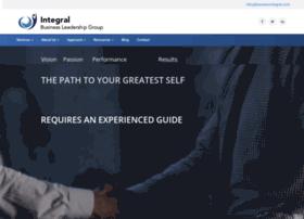 businessintegral.com
