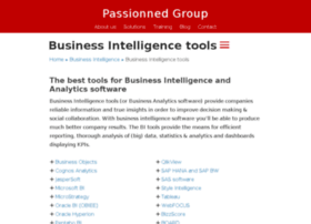 businessintelligencetoolbox.com