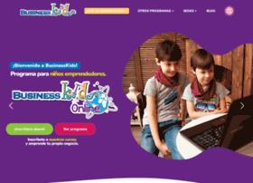 businesskids.com.mx