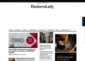 businesslady.eu