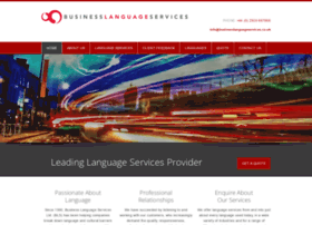 businesslanguageservices.co.uk