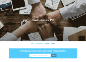 businesslaw.ph