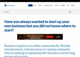 businesslegions.com