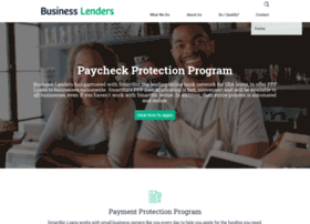 businesslenders.com