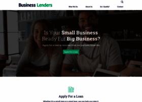 businesslenders.com