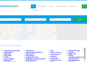 businesslinks.in