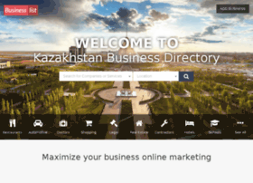 businesslist.kz