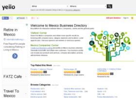 businesslist.mx