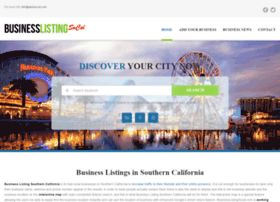 businesslistingsocal.com