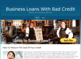 businessloanswithbadcredit11.jigsy.com