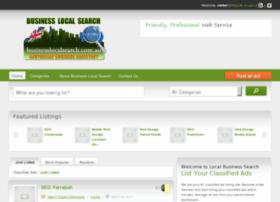 businesslocalsearch.com.au