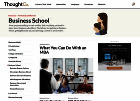 businessmajors.about.com