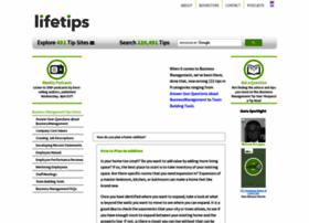 businessmanagement.lifetips.com